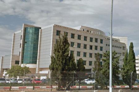 בית חולים הלל יפה | חדרה