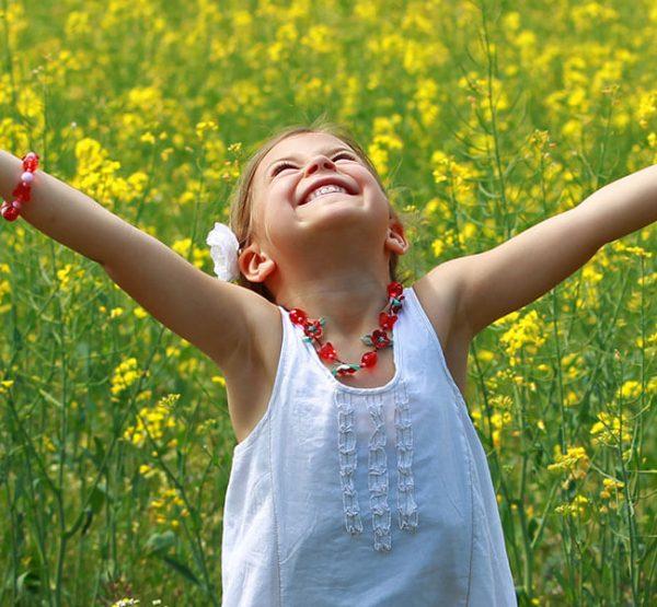 לחיות בשמחת הלב