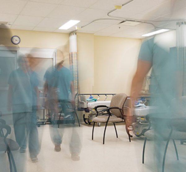 APP MEDIC – יחידת חדרי המיון